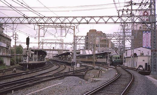 19830505天保山寸景・枚方市駅058-1