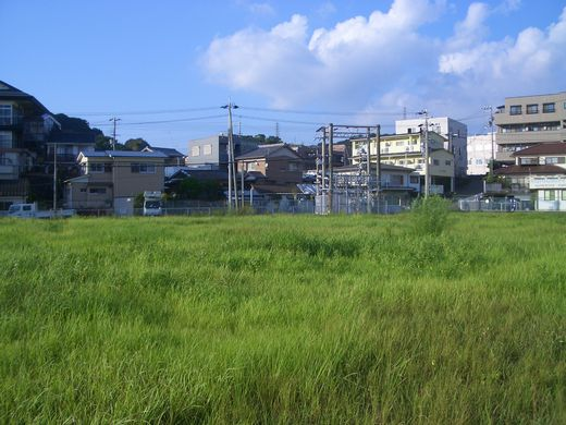 田辺転車台跡-1