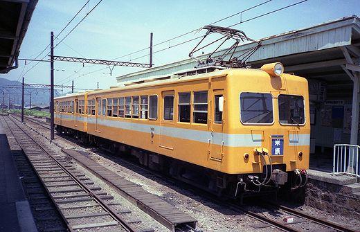19840731近江鉄道・貴生川094-1