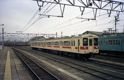 19840921奈良線・宇治駅100-1