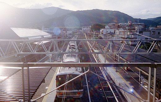 2010101亀岡トロッコ119-1