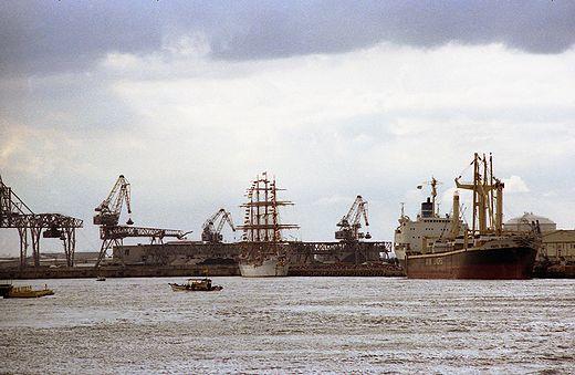 19831023大阪帆船まつり151-1