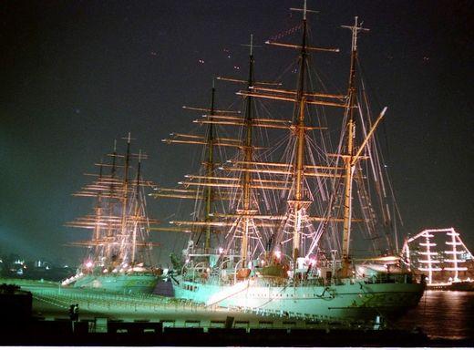 19831023大阪帆船まつり164-1