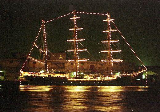 19831023大阪帆船まつり166-1