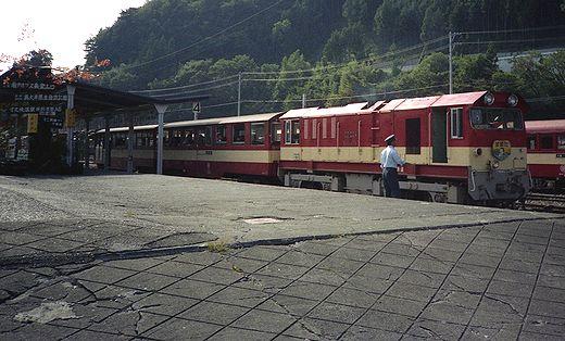 19831017大井川鉄道129-1