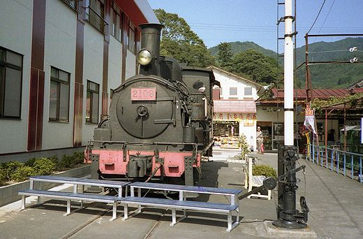 19831017大井川鉄道128-1