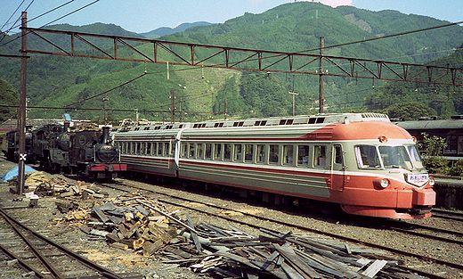 19831017大井川鉄道131モハ3000-1