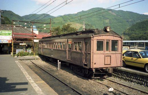 19831017大井川鉄道137-1