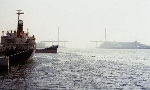 198706天保山大橋107-1
