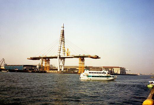 198706天保山大橋108-1
