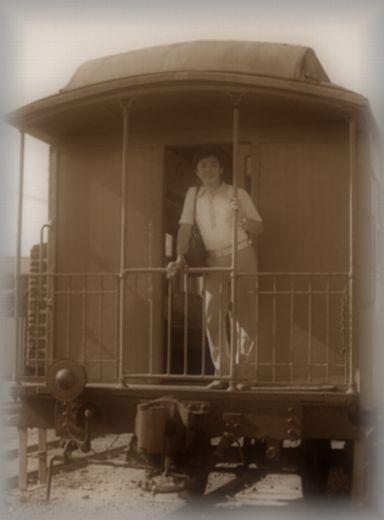 1976福知山線・別府鉄道676-3