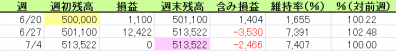 メタとらじろう ~23.7.9