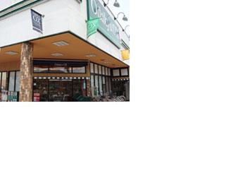 小田急OX栢山