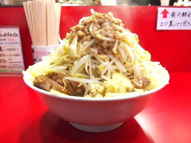 麺屋 桐龍10