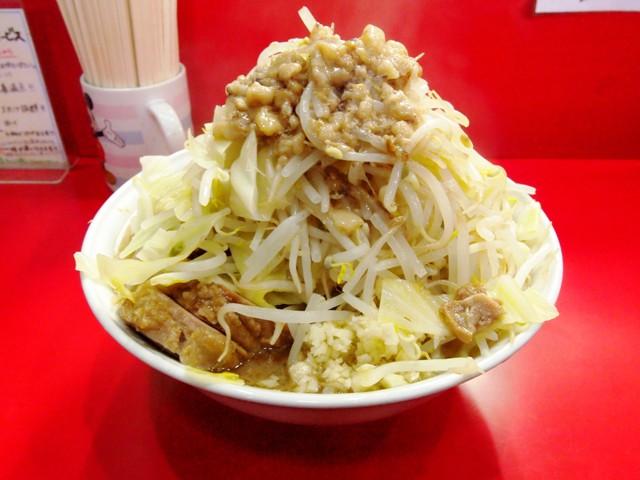 麺屋 桐龍09