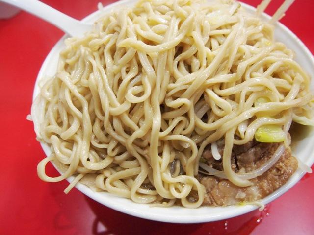 麺屋 桐龍11