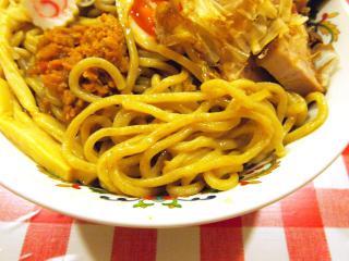 らー麺 Chop (4)