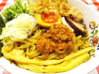 らー麺 Chop (3)