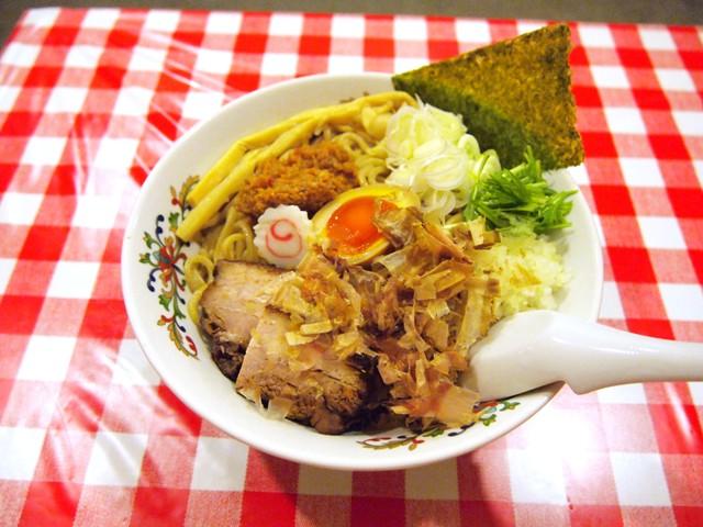 らー麺 Chop (1)