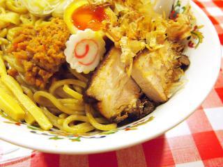 らー麺 Chop (2)