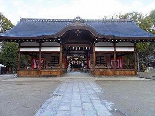 藤森神社 004