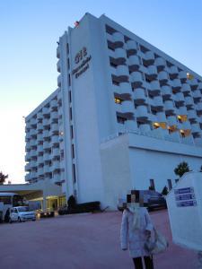 グランドテミゼルホテル