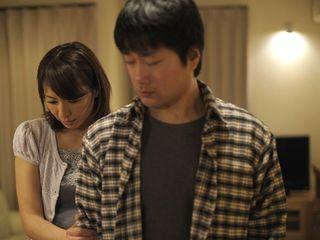 【独占】【準新作】夫の親友に犯され感じてしまった私… 矢部寿恵.