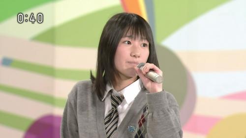 NHKのど自慢に登場した伊丹美保子