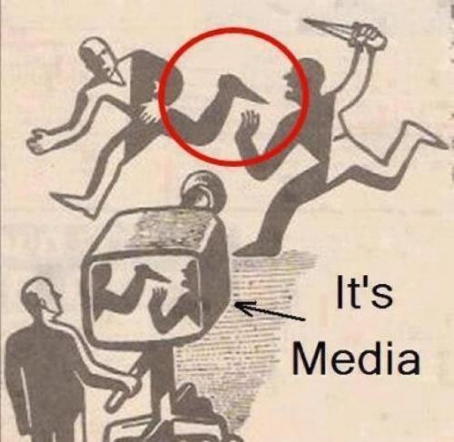 マスコミの報道のあり方に関しての画像