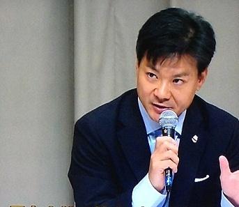 高邑勉氏(38)