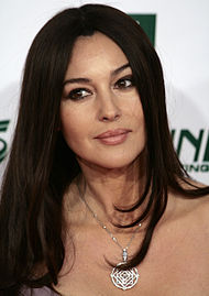 190px-Monica_Bellucci,_Womens_World_Awards_2009_bモニカ・ベルッチ