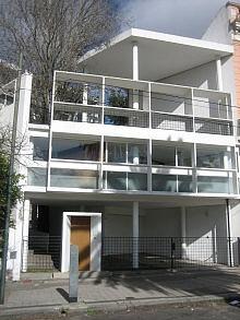 アルゼンチン クルチェット邸