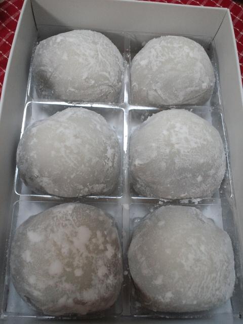 長五郎餅2