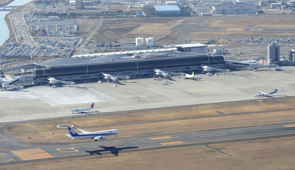 2013,3,4仙台空港