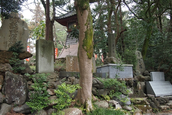 石浦神社7