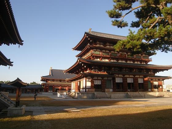ブログ9 薬師寺