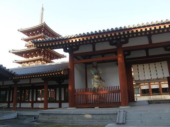 ブログ5 薬師寺