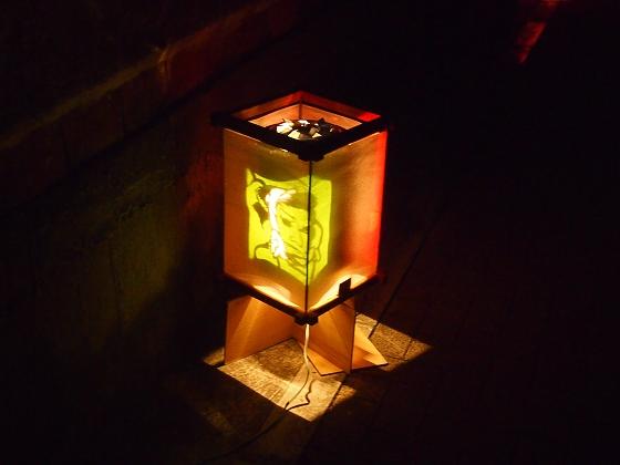 赤岡町 街灯2