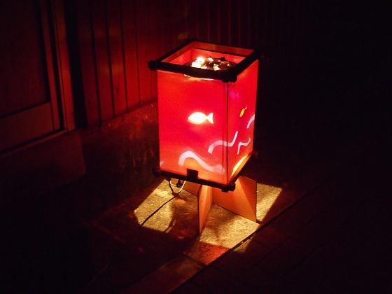 赤岡町 街灯3