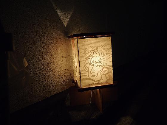 赤岡町 街灯10