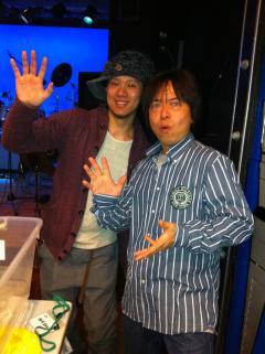 Genki&Kozoさん