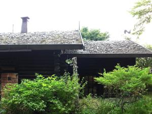 碌山美術館10