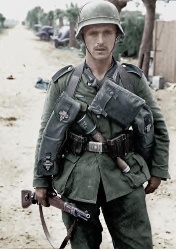 Infanterie koloriert_001