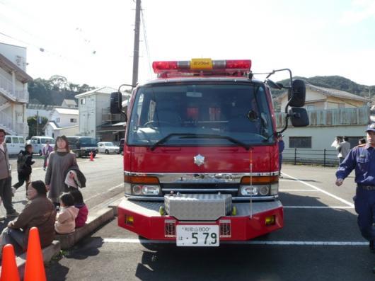 レスキュー車(2)