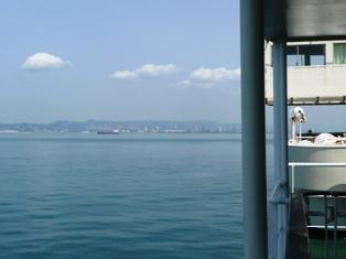 4月6日和歌山港