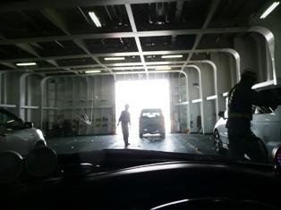 4月6日下船(2)