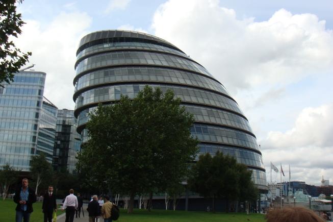 ロンドン五輪1