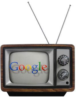 google TV01