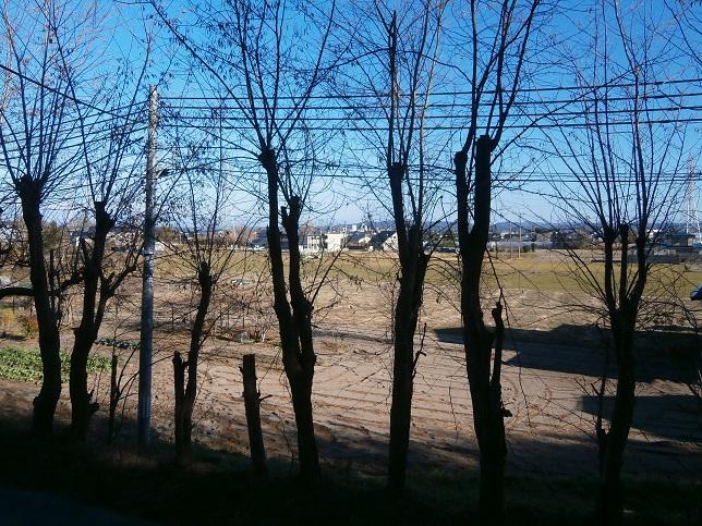 冬の風景1
