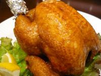 チキン丸ごと一羽